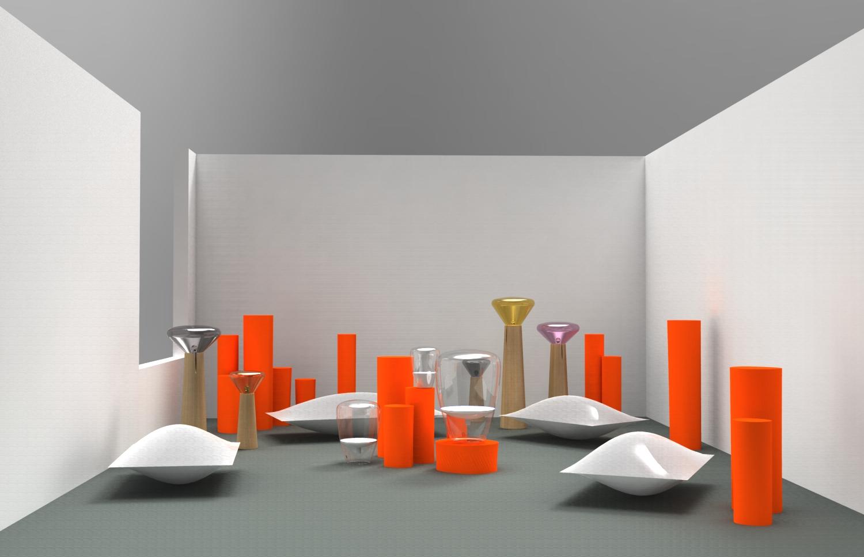 Dan Yeffet & Lucie Koldova design block, lucie koldová – dan yeffet | polycon